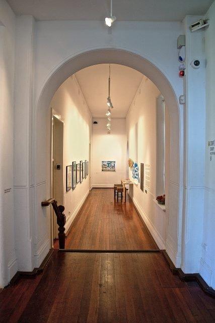 Fremantle Arts Centre - davebucton via flickr CC By-NC-ND 2.0