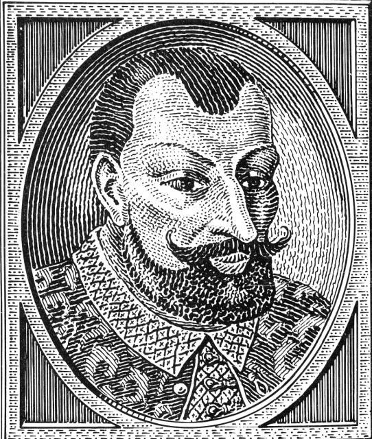 Nádasdy Ferenc - Dencey via commons.wikimedia CC BY-SA-3.0