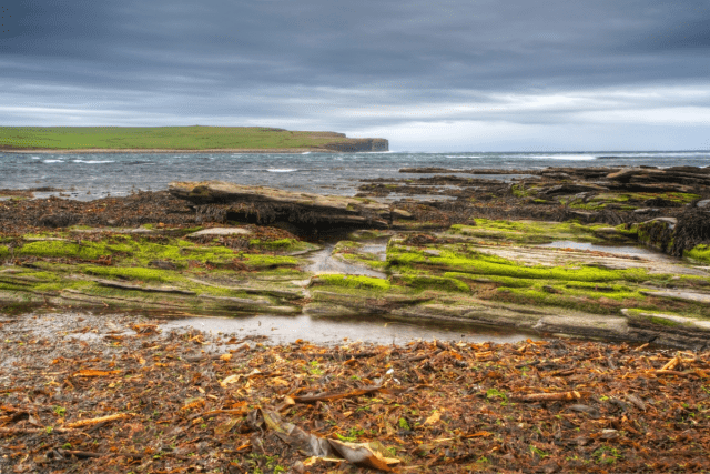 Skaill Bay - hstiver via Getty Images